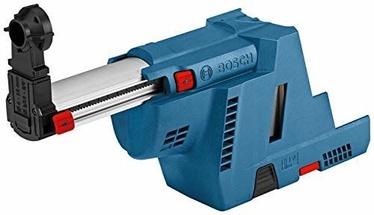 Bosch GDE Attachment 18V Dust Collector Blue 1600A0051M