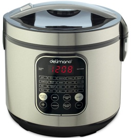 Delimano Multicooker 20in1