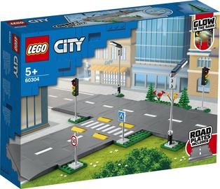 KONSTRUKTORID LEGO CITY TEELINT 60304