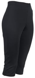 Bars Womens Leggings Black 65 XS