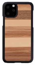 Man&Wood Sabbia Back Case For Apple iPhone 11 Pro Brown