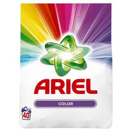 Ariel Color Washing Powder 3kg