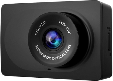 Xiaomi Yi Compact Dash Camera Black