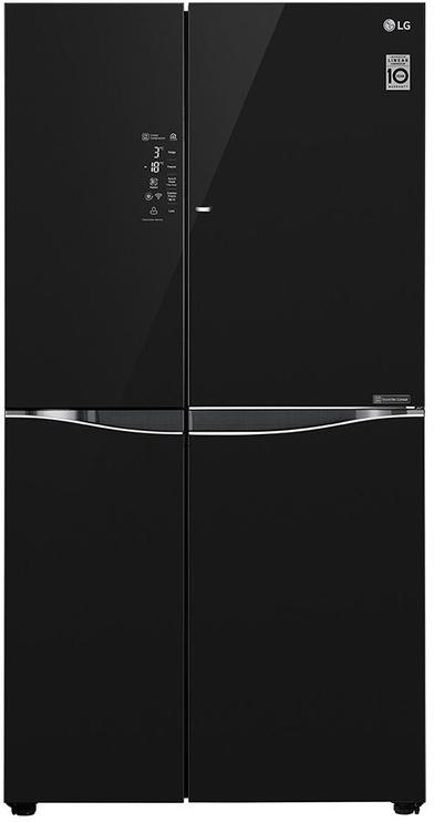 Külmik LG GSM860BMAV