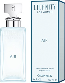 Calvin Klein Eternity Air Woman 100ml EDP