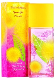 Elizabeth Arden Green Tea Mimosa 100ml EDT