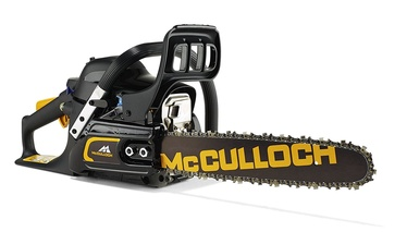 Bensiinimootoriga kettsaag McCulloch CS 35S, 1400 W