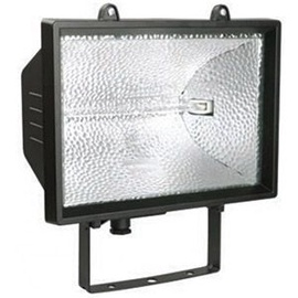 Verners Floodlight 1500W Black