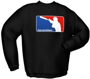 GamersWear Counter Sweater Black S
