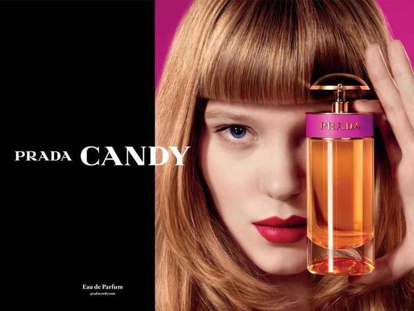 Prada Candy 50ml EDP