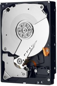 Western Digital Black 2TB 7200RPM SATA3 64MB WD2003FZEX