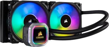 Corsair Hydro H100i RGB Platinum 240mm CW-9060039-WW