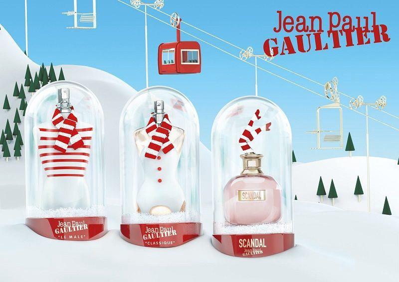 Jean Paul Gaultier Le Male Collector Edition 2017 125ml EDT