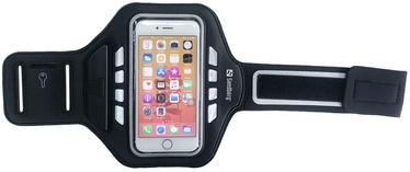 Sandberg LED Sport Armband 4.7'' Black
