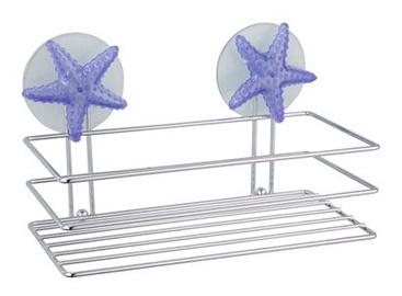 Мебель бытовая для хранения: Полка навесная арт. HIC-0271B
