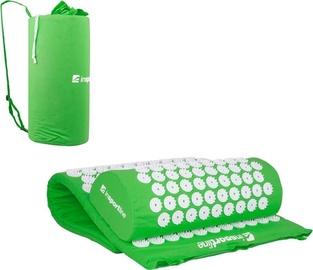 inSPORTline Alavea Massage Set Green