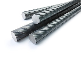 Reinforcement Bar S235 16mm 2m