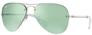 Ray-Ban Large Metal Aviator RB3449 904330 59mm