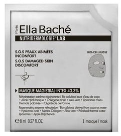 Маска для лица Ella Bache Masque Magistral Intex 43.3%, 1 шт.