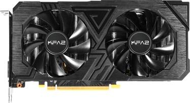KFA2 GeForce RTX 2060 EX 6GB GDDR6 PCIE 26NRL7HPY2EK