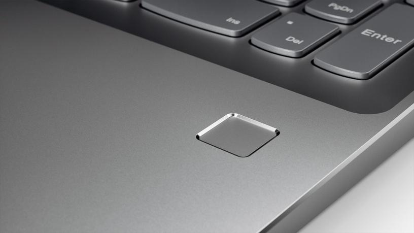 Lenovo IdeaPad 720-15IKB Grey 81C7004LPB