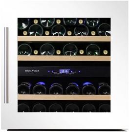 Встраиваемый холодильник Dunavox DAB36.80DW