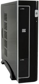 LC-Power LC-1730BII Mini-ITX Slim Tower Black