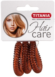 Titania Anti Ziep 3pcs Brown 4cm