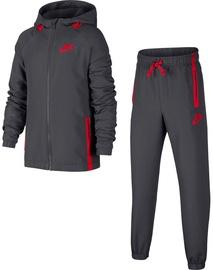 Nike Tracksuit B NSW Winger In JR 939628 060 Gray L