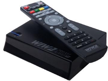 Wiwa Dream Player TV