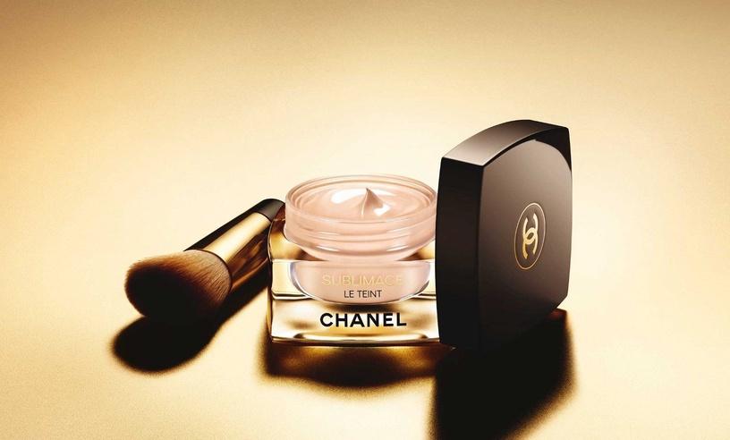Chanel Sublimage Le Teint Cream Foundation 30ml 32