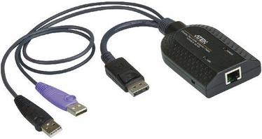 Aten KA7169-AX KVM Cable RJ45 / DisplayPort / USB