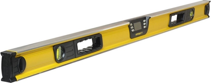 Stanley FatMax Tubular Digital Level 1200mm
