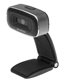 AverMedia PW310 HD Webcam Black