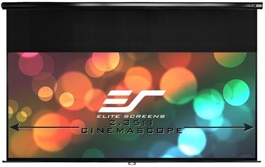 Elite Screens M100UWH Manual Screen