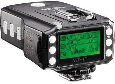 Metz Wireless Trigger Kit For Nikon WT-1
