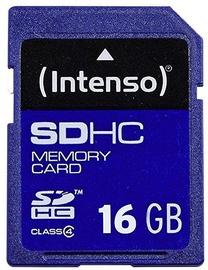 Intenso 16GB SDHC Class 4 3401470