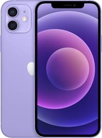 Mobiiltelefon Apple iPhone 12, violetne, 4GB/256GB