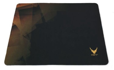 Omega Pro Gaming Mouse Pad Black/Brown