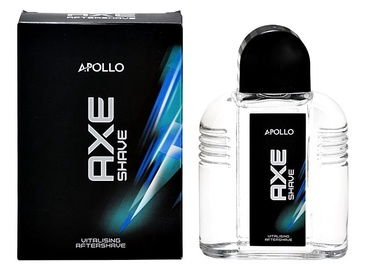 Axe Apollo 100ml Aftershave