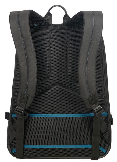 "Samsonite Notebook Backpack KLEUR For 17.3"" Black"