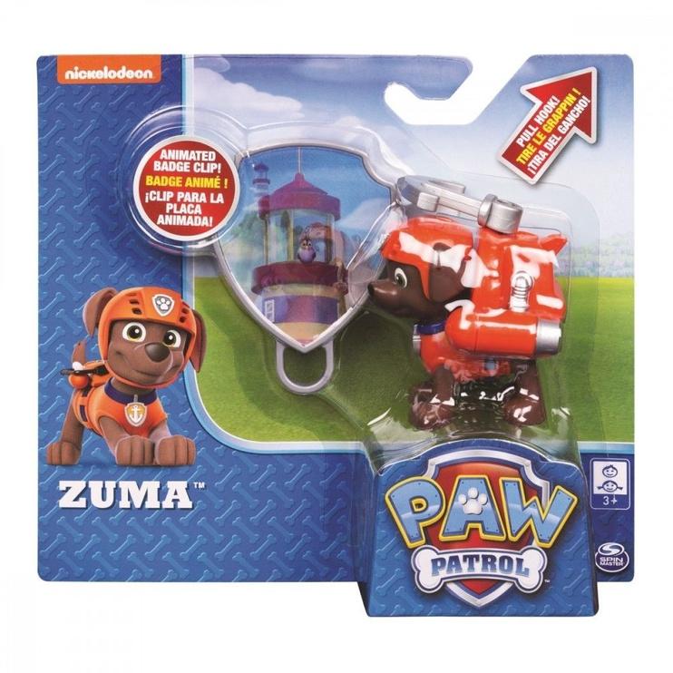 Spin Master Nickelodeon Paw Patrol Zuma Set 20093671