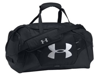 Under Armor Undeniable Duffle 3.0 S Black