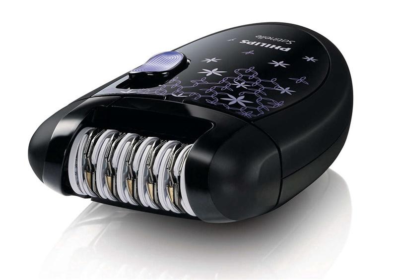 Epilaator Philips Satinelle Essential HP6422/01