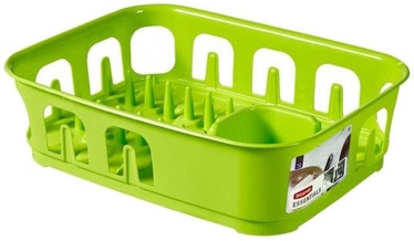 Curver Dish Dryer Essentials 39x29x10,1cm Green