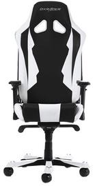 DXRacer Sentinel S28-NW Gaming Chair Black/White