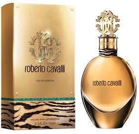Parfüümid Roberto Cavalli Eau de Parfum 75ml EDP