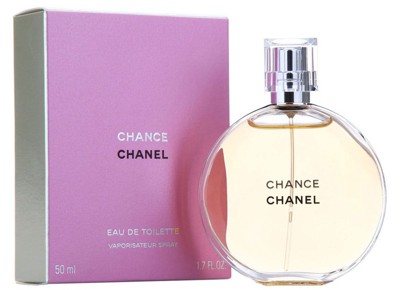 Chanel Chance 150ml EDT