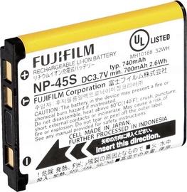 Fujifilm battery NP-45S 740mAh