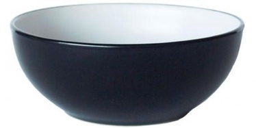 Cesiro Royal Bowl D15cm Black White